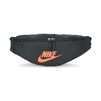 Malas Pochete Nike HERITAGE HIP PACK Cinza