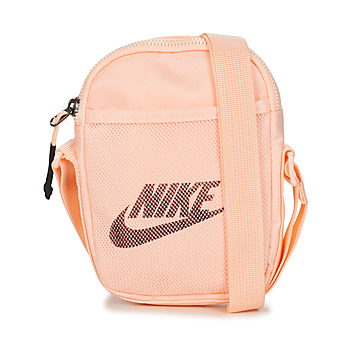 Malas Mulher Pouch / Clutch Nike HERITAGE S SMIT Rosa