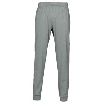 Textil Homem Calças de treino Nike NY DF PANT Cinza / Preto