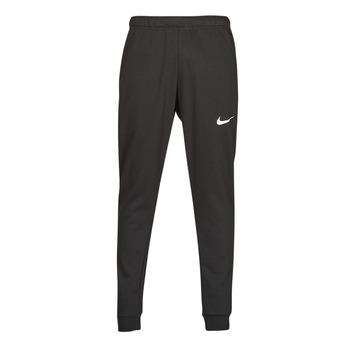 Textil Homem Calças de treino Nike DF PNT TAPER FL Preto
