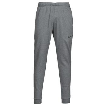 Textil Homem Calças de treino Nike DF PNT TAPER FL Cinza / Preto