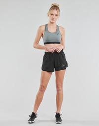 Textil Mulher Shorts / Bermudas Nike 10K 2IN1 SHORT Preto