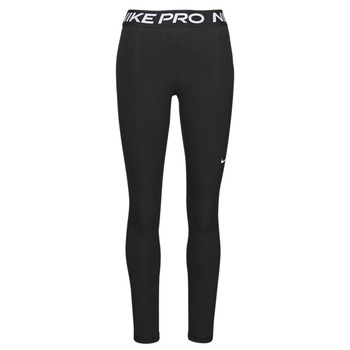 Textil Mulher Collants Nike NIKE PRO 365 TIGHT Preto / Branco