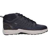Sapatos Homem Multi-desportos Geox U947PB 00046 U KEELBACK Azul