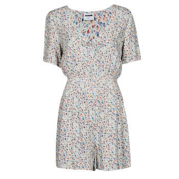 Textil Mulher Macacões/ Jardineiras Noisy May NMASTA Multicolor