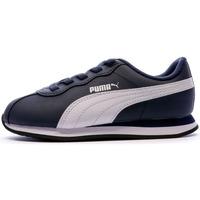 Sapatos Homem Desportos indoor Puma  Azul