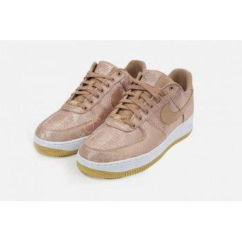 Sapatos Sapatilhas Nike Air Force 1 Low x CLOT