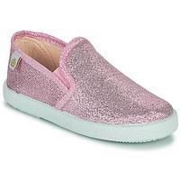 Sapatos Rapariga Sabrinas Citrouille et Compagnie OBILA Rosa