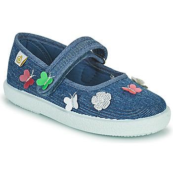 Sapatos Rapariga Sabrinas Citrouille et Compagnie OXINA Ganga