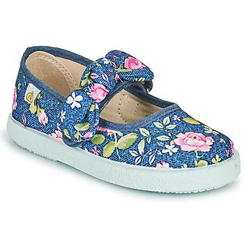 Sapatos Rapariga Sabrinas Citrouille et Compagnie OZETTE Ganga
