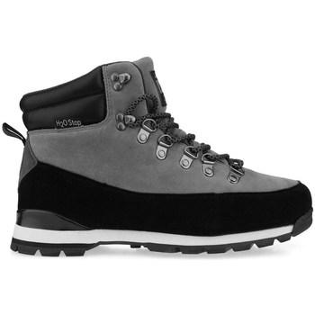 Sapatos Homem Sapatos de caminhada Monotox Norwood Cinzento