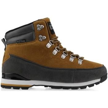 Sapatos Homem Sapatos de caminhada Monotox Norwood Castanho