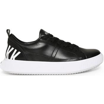 Sapatos Mulher Sapatilhas Bikkembergs - b4bkw0034 Preto
