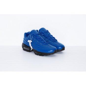 Sapatos Sapatilhas Nike Air Max 95 Lux x Supreme Blue GAME ROYAL/GAME ROYAL-BLACK