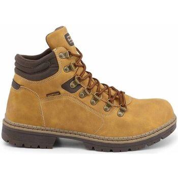 Sapatos Homem Botas Duca Di Morrone - 1217 Castanho