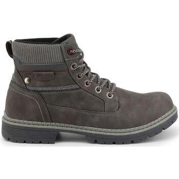 Sapatos Homem Botas Duca Di Morrone - 1216 Cinza