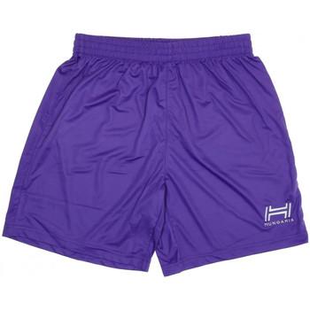 Textil Homem Shorts / Bermudas Hungaria  Violeta