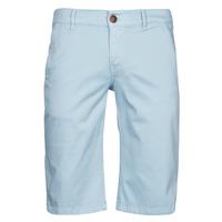Textil Homem Shorts / Bermudas Yurban OCINO Azul