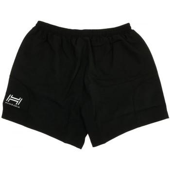 Textil Homem Shorts / Bermudas Hungaria  Preto