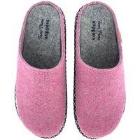 Sapatos Mulher Chinelos Toni Pons Zapatillas de Casa  Miri-Cd Rosa Rosa