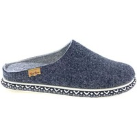 Sapatos Mulher Chinelos Toni Pons Zapatillas de Casa  Miri-Cd Negro Preto