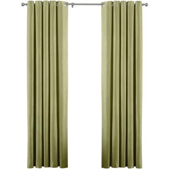 Casa Cortinados Riva Home Taille 1: 117 x 137cm Verde