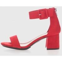 Sapatos Mulher Sandálias Xti 35196 Rojo