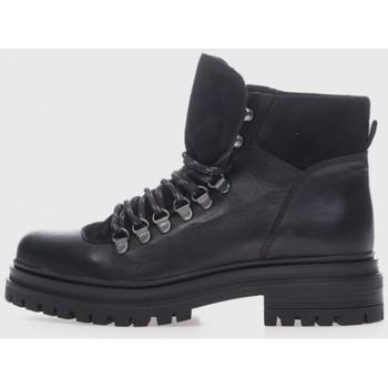 Sapatos Mulher Botins Creator Unknown B-2483 Negro