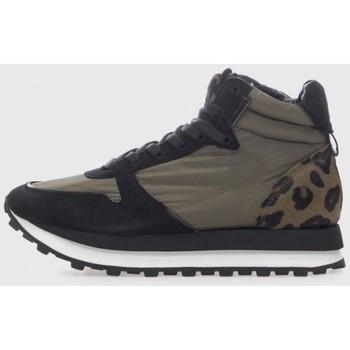 Sapatos Mulher Botins Kennel + Schmenger 19200.485 Negro
