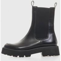 Sapatos Mulher Botins Kennel + Schmenger 34520.440 Negro