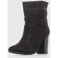 Sapatos Mulher Botins Kamome A2940 Negro