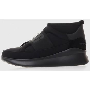 Sapatos Mulher Botins UGG NEUTRA SNEAKER Negro