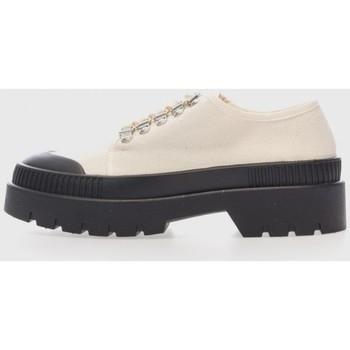 Sapatos Mulher Sapatilhas Kamome 5KM Blanco
