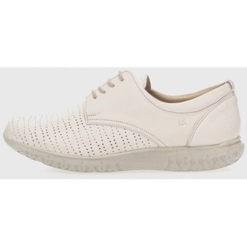 Sapatos Mulher Sapatos & Richelieu Dorking D8230 Blanco