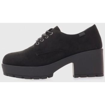 Sapatos Mulher Sapatos & Richelieu Emmshu NELY Negro