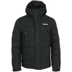 Textil Homem Quispos Timberland Outdoor Archive Jacket Preto