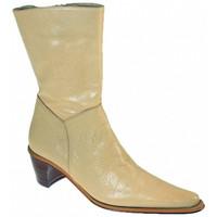 Sapatos Mulher Botins Bocci 1926  Multicolor