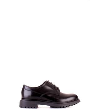 Sapatos Homem Sapatos Manuel Ritz 2932Q504-203891 Preto