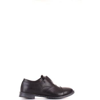 Sapatos Homem Sapatos Manuel Ritz 2932Q501-203889 Preto