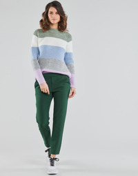 Textil Mulher Chinos Only ONLGLOWING Verde