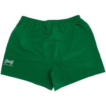 Textil Rapaz Shorts / Bermudas Hungaria  Verde