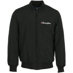 Textil Jaquetas Champion Jacket Preto