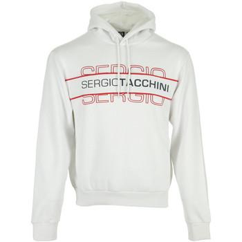 Textil Homem Sweats Sergio Tacchini Bart Sweater Branco
