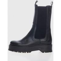 Sapatos Mulher Botins Belang 05172 Negro