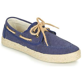 Sapatos Homem Sapatilhas Dream in Green ONATU Azul