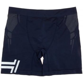 Textil Rapaz Shorts / Bermudas Hungaria  Azul