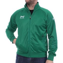 Textil Homem Casacos/Blazers Hungaria  Verde