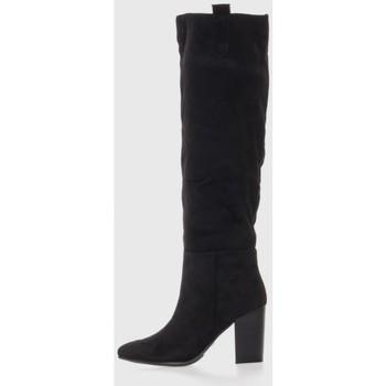 Sapatos Mulher Botas Kamome A2941 Negro