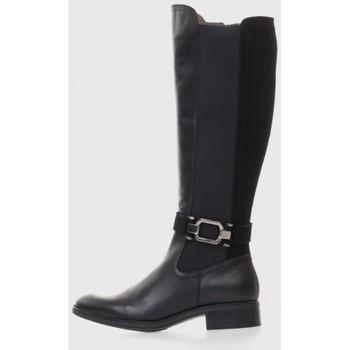 Sapatos Mulher Botas Kamome PATRICIA MILLER 4047 Negro