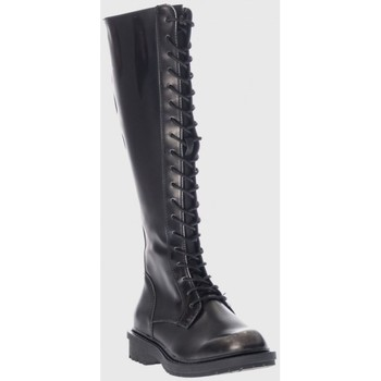 Sapatos Mulher Botas Kamome Trends VB38002 Negro